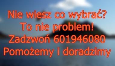 Dzwoń: 601946080
